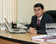 GAGIK ARZUMANYAN: WE INTENSIFIED OUR EFFORTS AIMED AT PROTECTION OF ENVIRONMENT