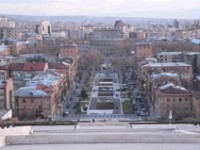 ECOLOGIST: SMOG IN YEREVAN TOO