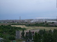 Newborn Babies and Their Feeding Mothers Breathe in Dioxin Poison in Southwest Quarter of Yerevan