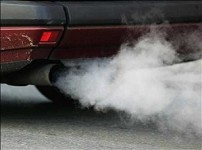 Car Emissions in Tsaghkadzor Exceed Permissible Standard