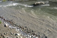 Toxic Tailings Continue to Pollute Debed River