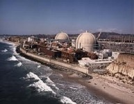 Emergency State Introduced At San Onofre Nuclear Generating Station in California