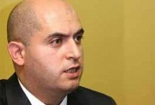 Armen Ashotyan: Problem of Teghout is mechanism used to create public tension
