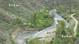 PM Draining River