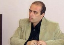 Levon Barseghyan Elected to Aldermen's Council in Gyumri