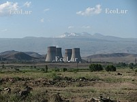 Signature Collection for Closedown of Metsamor NPP Launched in Turkey