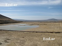 Nature Protection Ministry Didn't Deal with Environmental State of Tukhmanuk Mine and Adjacent Settlements