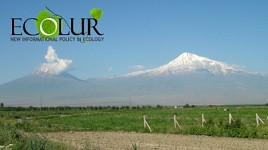 Exhaustion of Ararat Valley Water Resources and Change in Quality Observed