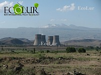 Government Intends to Approve Norms of Storing and List of Values Subject to Storing in Case of Any Breakdown of Armenian Power Plant