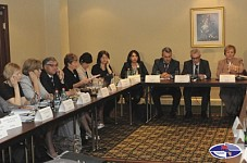 Forum of CIS Interstate Council on Hydrometeorology in Yerevan: Aviation and Meteorology