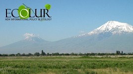 Armenian Government Primary Issue – Supplying Villages in Ararat Valley with Water
