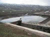Kaps Reservoir Rehabilitation To Cost 18.5 Million Euros