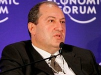 Armen Sarkissian:  From Amulsar Gold to Diplomatic Service of Ambassador in UK