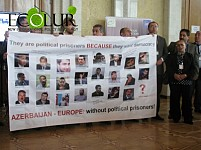 Azerbaijan - Europe: Without Political Prisoners