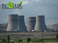 President Serzh Sargsyan participated at the session of the Nuclear Energy Safety Council