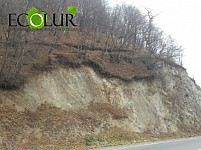 S.O.S.: Landslide on Road to Dilijan (Photos)