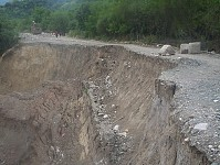 More Dangerous Landslides in Armenia Located in Yerevan and Five Regions