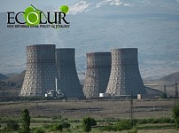 'Armenian Nuclear Power Plant' CJSC Wanna Gent Hazardous Waste Recycling License