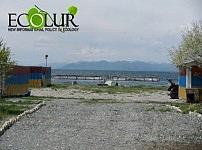 Sevan Occupation with Fish Business