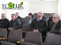 412 For and 1 Against: Meghradzor Villagers Support New Project of Meghradzor Gold Dressing Plant