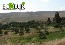 200 Hectares Forest  In Shirak Region tо be Created