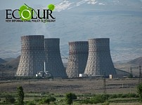 """Armenian Nuclear Power Plant"" CSJC Issued License"