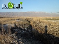 Proposals to Save Ararat Valley from Desertification