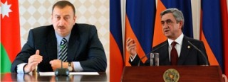 Serzh Sargsyan Qualifed Ilham Aliyev's Allegation as Lie