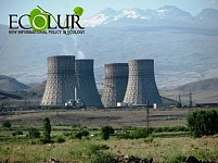Reduction of Water Resources in Ararat Valley to Generate Problems for Nuclear Power Plant