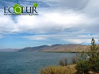National Assembly Discussing Draft Law on Increasing Water Outlets from Lake Sevan