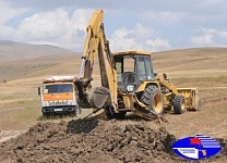 Environmental Violations Filled Armenian Budget with 922,500 AMD