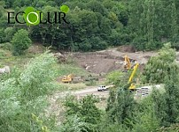 Private Property Recognized Eminent Domain for Construction of Dilijan International School