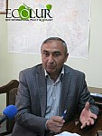 Aknalitchq Village Head: Sevan Is Only Way Out for Our Communtiy