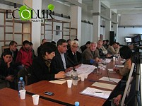"EcoLur Demanding to Annul Public Hearings of ""Ijevan-1"" SHPP"