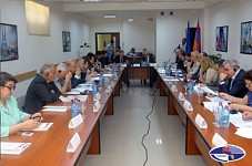 Whether Pollution Prevention Program in Armenia to Promote Reduction of Corruption Risks