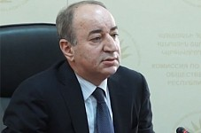 Public Services Regulatory Committee Increasing Electricity Price Because of Water Lack at Armenian Nuclear Power Plant