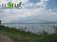 New Film about Disaster in Ararat Valley and Lake Sevan: Premere at EcoLur
