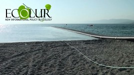 "The Executive Alloted 180 Ha Land Area to ""Sevan Trout"" CJSC for Making Lake Sevan a Fish Farm Without Any Contest"