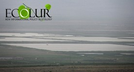 Water Resources Management in Armenia Implemented Irrationally