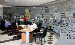 Nuclear Power Plant resumed Electricity Production