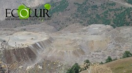 Nature Protection Ministry Gave Green Light to Meghrasar Gold Mining Project