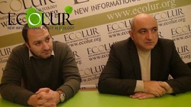Boris Navasardyan: EEU Membership Eventually To Fail