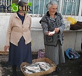 Ministry of Nature Protection Confiscated 50 Whitefish