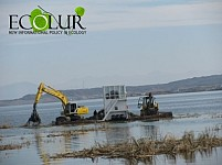 Nature Protection Minister's Final Press Conference for 2014: Lake Sevan, Part 3