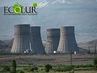 Russia Lending $270 mln to Armenia for prolongation of Armenian Nuclear Power Plant's lifespan