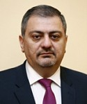 Vache Gabrielyan – Chairman of Board of Trustees at Sevan Trout Reserve Recovery and Fish Breeding Foundation