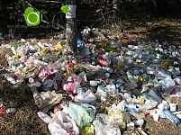 305 Administrative Protocols Drawn Up for Dumping Garbage in Improper Places in Yerevan Within One Month