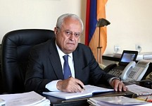 Minister Yervand Zakharyan's Reply to NGO's Enquiry on Soil Management and SHPPs