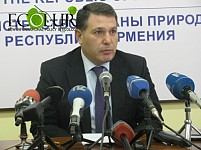 This Time Aram Harutyunyan To Head State Committee of Water Economy?