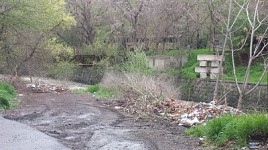"""ATP"" Inviting To Clean Hrazdan River and Adjacent Area"